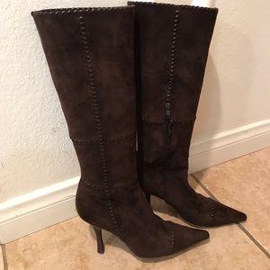 BCBG Boots women